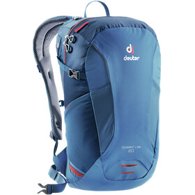 Deuter Speed Lite 20 Zaino, bay-midnight